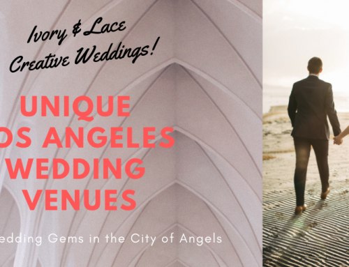 Unique Los Angeles Wedding Venues: Hidden Gems in the City of Angels