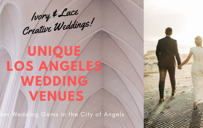 unique los angeles wedding venues-hidden gems in the city of angels