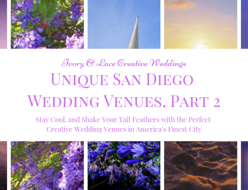 6 More Unique San Diego Wedding Venues We Love That You Need to See
