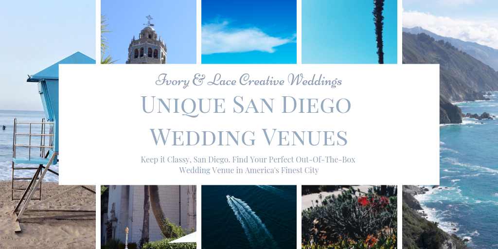 unique san diego wedding venues