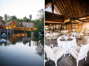 the san diego zoo safari park is a great san diego wedding venue