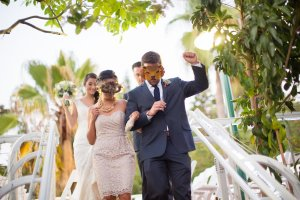 the san diego zoo is one of our favorite san diego wedding venues
