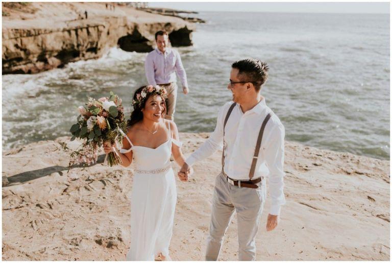 San Diego Beach Wedding Planner
